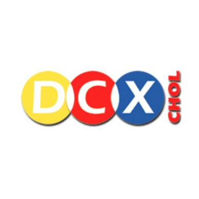 dcx chol logo