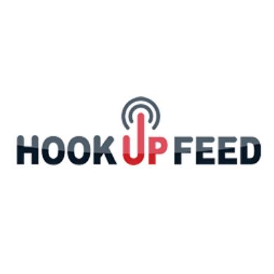 hookup feed logo