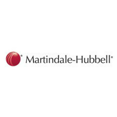 martindale hubbell logo