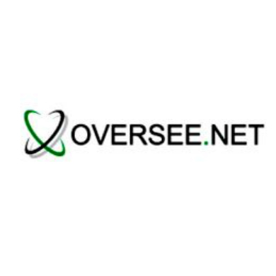 oversee.net logo