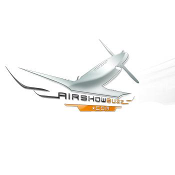 Air Show Buzz logo