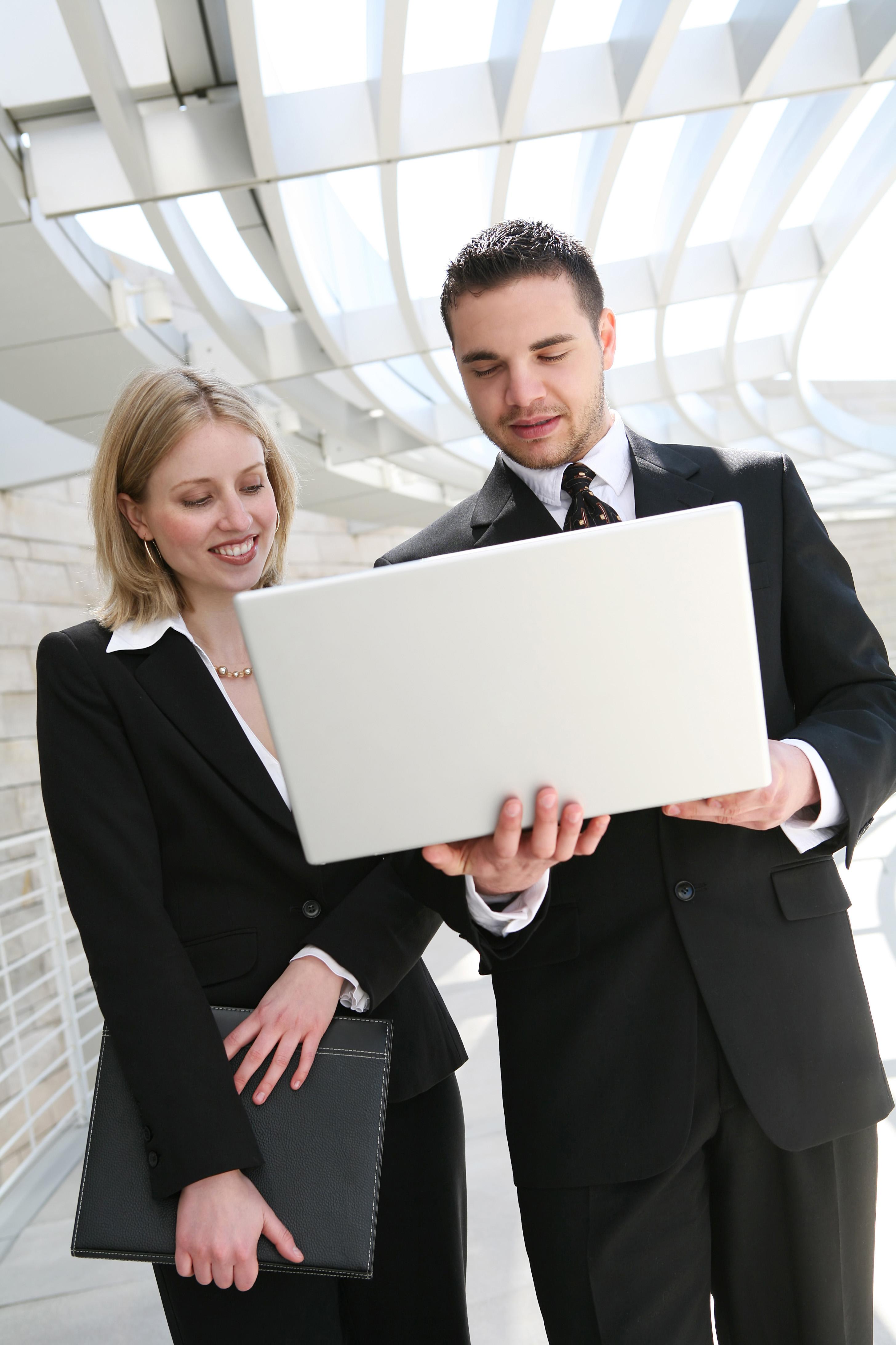 business leaders tech
