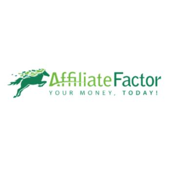 affiliate factor logo
