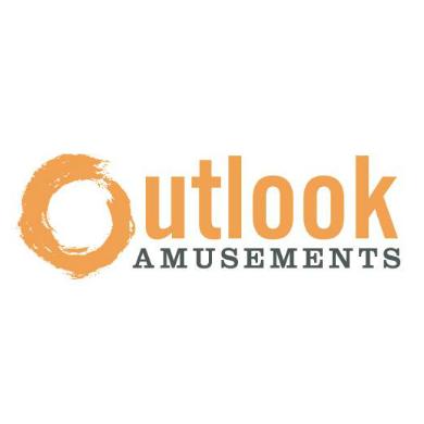 outlook amusements logo