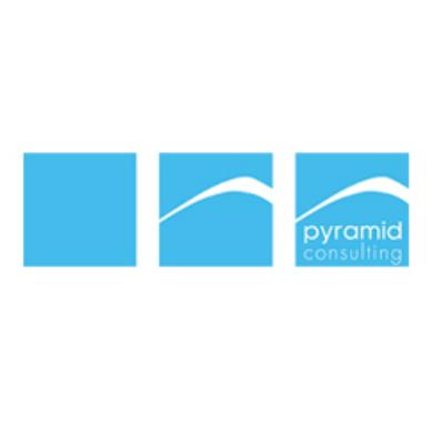 pyramid consulting logo