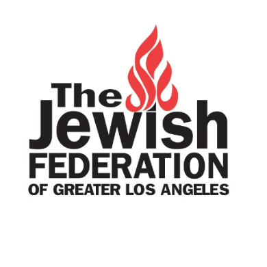 jewish federation of greater los angeles